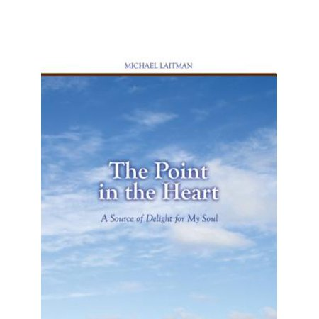 The Point in the Heart - eBook