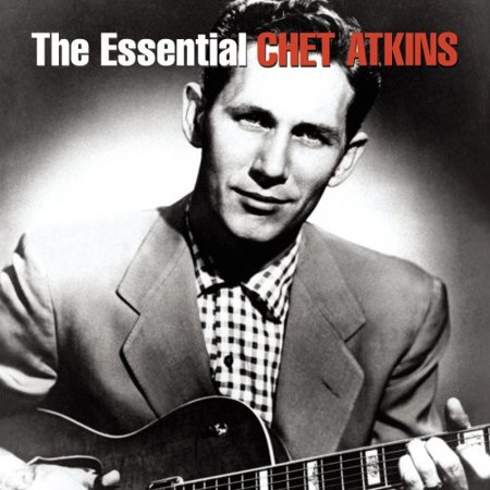 Essential Chet Atkins (CD)