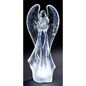 Christmas Angel Lighted Decorations