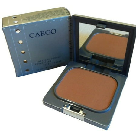 Cargo Cosmetics Picture Perfect Pressed Powder, 05 P5