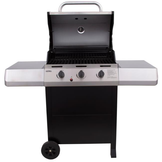 Thermos 420 Grill, Black