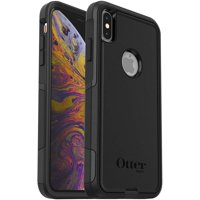OtterBox Commuter Series Case for iPhone Xs Max, Black