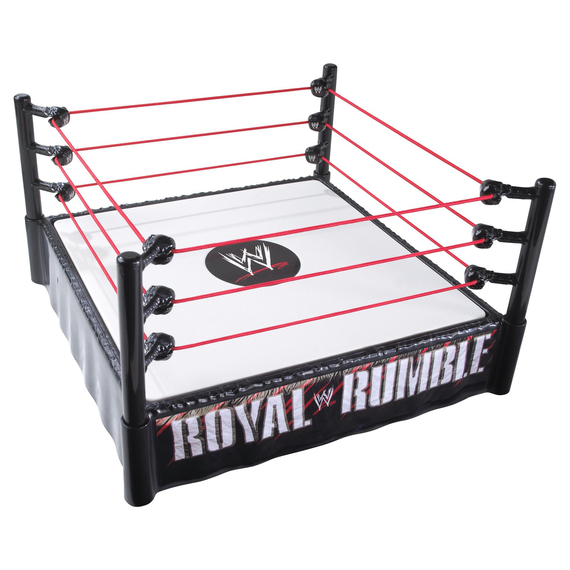 WWE Raw Superstar Ring Walmart