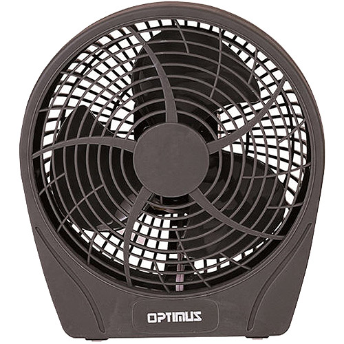 "Optimus 6"" Stylish Personal Fan  FNOP0622"