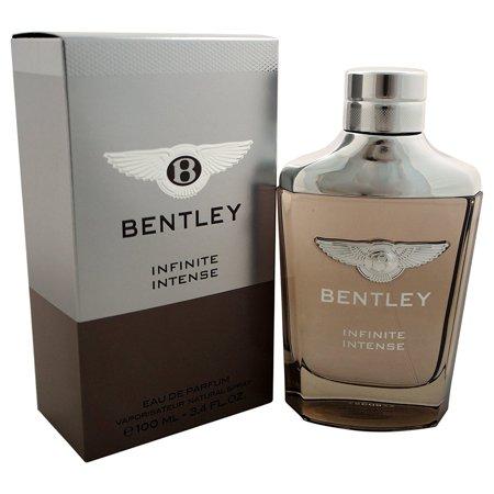Bentley Infinite Intense Mens Eau De Parfum Spray  3 4 Ounce