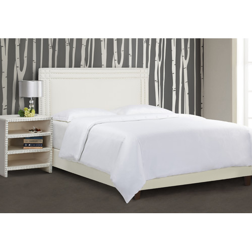 Jennifer Taylor Home Shea Upholstered Headboard