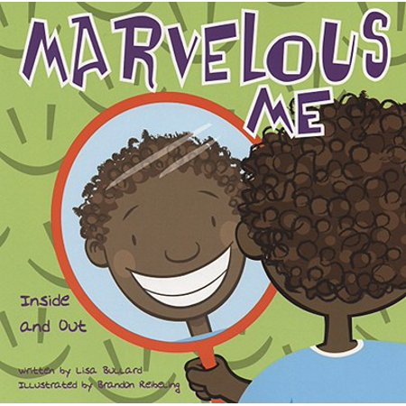 Marvelous Me: Inside and Out (Paperback)](Inside Out Joy)