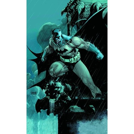 Absolute Batman: Hush - Batman The Long Halloween Jeph Loeb