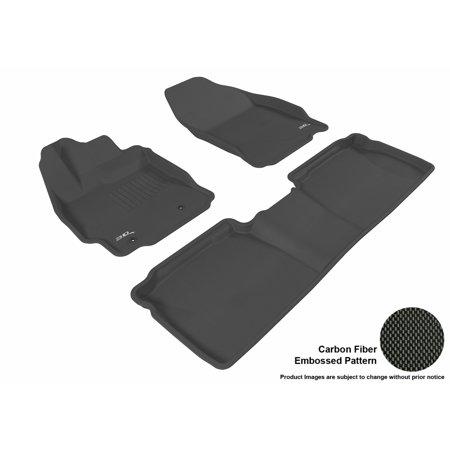 3d maxpider 2011 2013 scion tc front second row set all. Black Bedroom Furniture Sets. Home Design Ideas