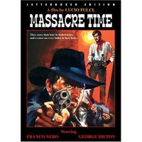 Massacre Time (DVD)