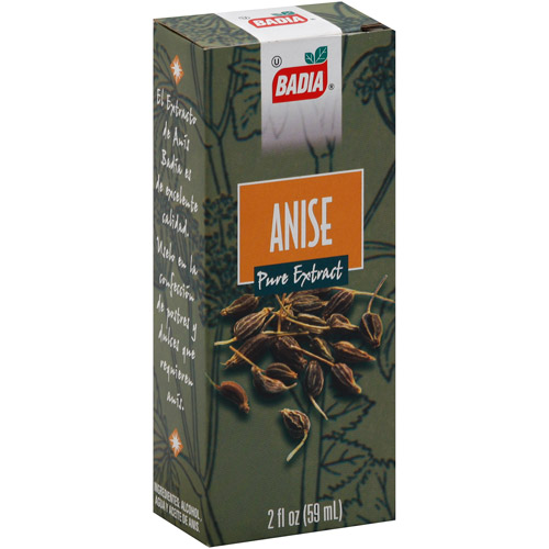 Badia Anise Extract, 2 Fl Oz, (pack Of 1