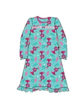 74369edaa Product Image Dreamworks Little Girls  Trolls Poppy Nightgown