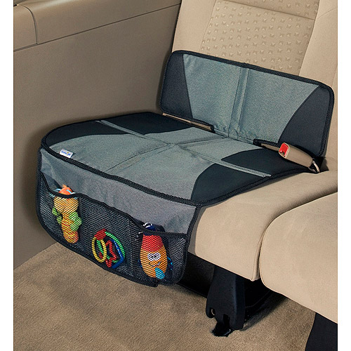 Sunshine Kids- Super Mat Vehicle Seat Protector