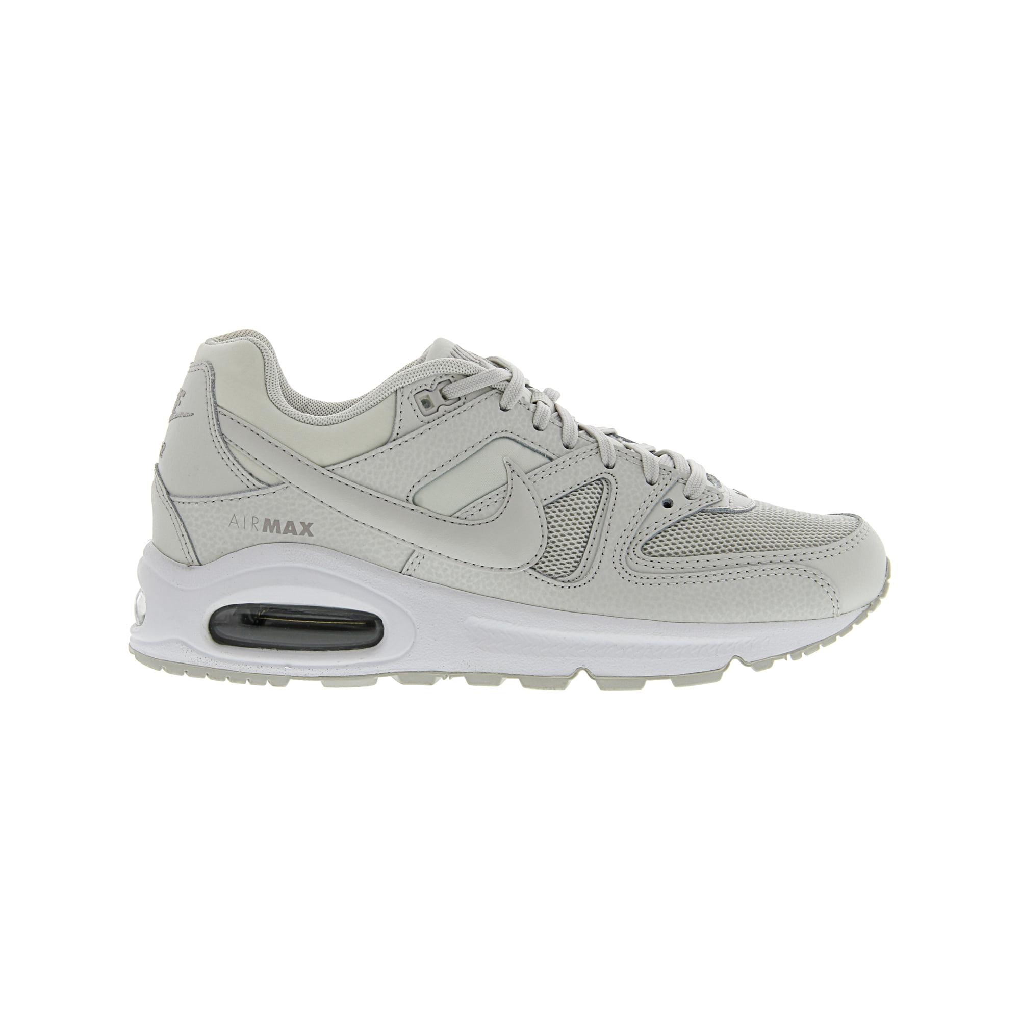 Nike Women's Air Max Command Light Bone White Ankle High