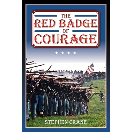 The Red Badge of Courage (Other)