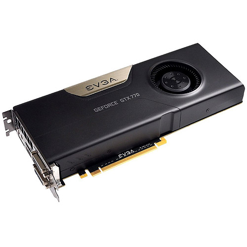 Evga 02g-p4-2770-kr Geforce Gtx 770 2gb