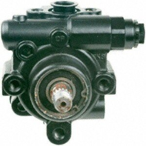 - A1 Cardone 21-5271 Reman Power Steering Pump