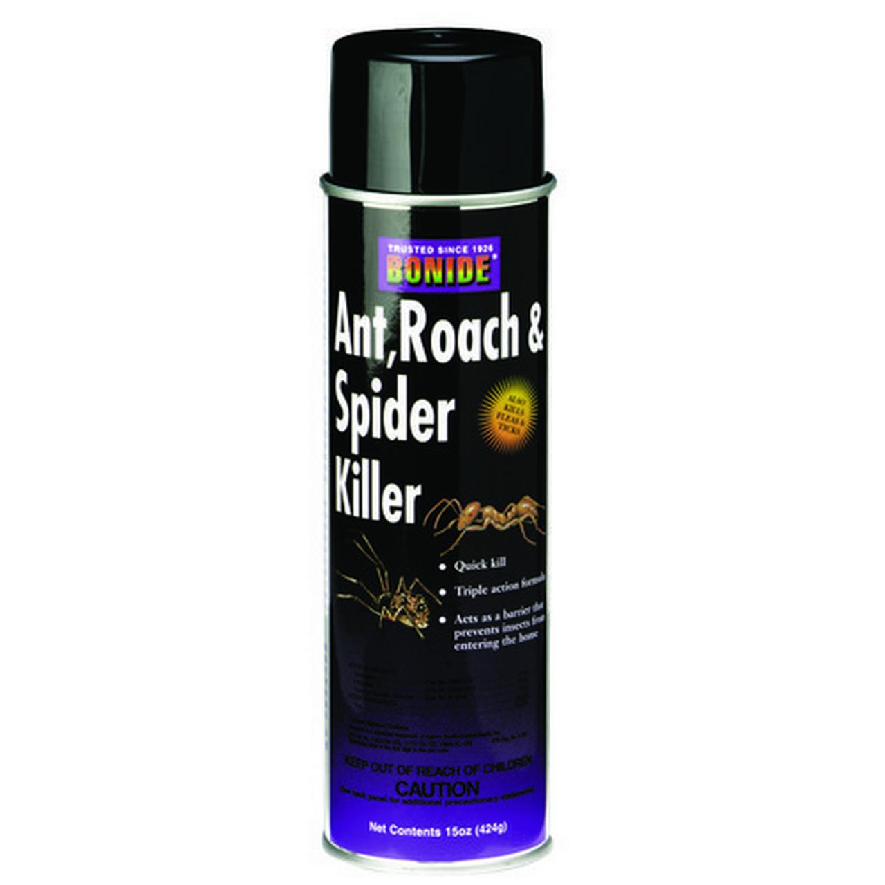 Bonide Products Inc P 404 Ant Roach & Spider Killer