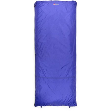 Chinook Thermopalm 32f Rectangular Sleeping Bag Blue