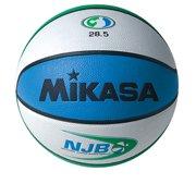Mikasa National Junior Basketball official game ball, size 6