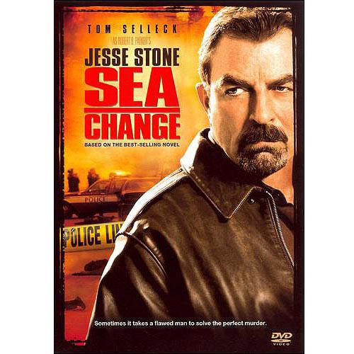 Jesse Stone: Sea Change (Widescreen)