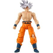 "8.5"" Dragon Ball Super Evolve Ultra Instinct Goku Action Figure"