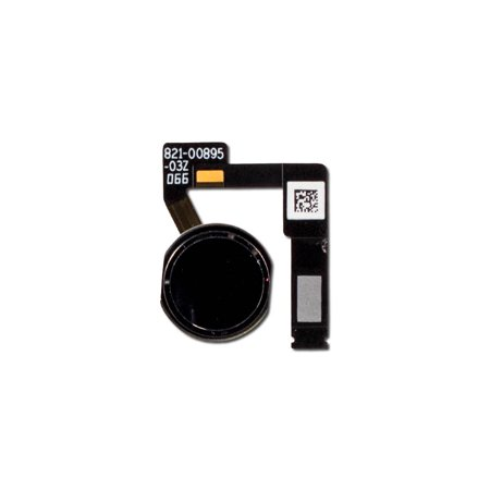 Home Button Flex Cable Ribbon Connector for Black Apple iPad Pro 12.9
