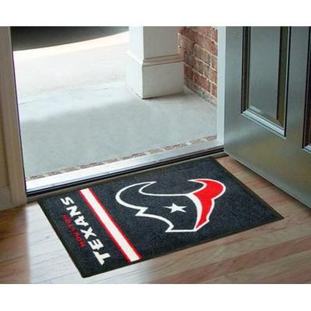 Houston Texans Rug (FanMats NFL Houston Texans Starter Mat )