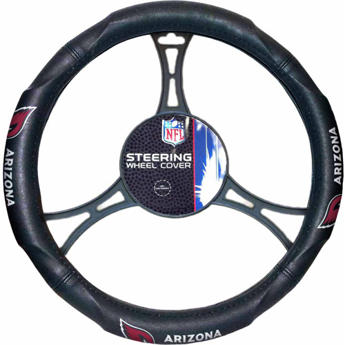 NFL Steering Wheel Cover, Cardinals