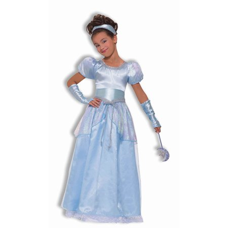 Child Cinderella Costume by Forum Novelties 63287 - Cindrella Costume
