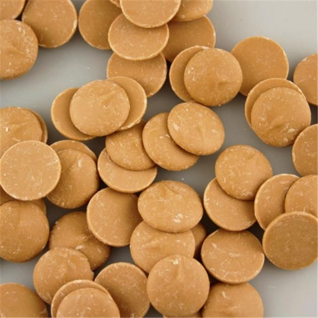 Make N Mold 6212 12OZ Salted Caramel Flavored Candy Wafers- pack of 24