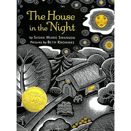 Houghton House - The House in the Night
