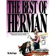 The Best of Herman (Paperback)