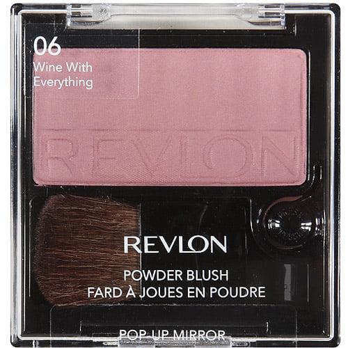 Revlon Revlon  Powder Blush, 0.18 oz
