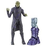 Marvel Legends Captain Marvel 6-inch Talos Skrull Figure