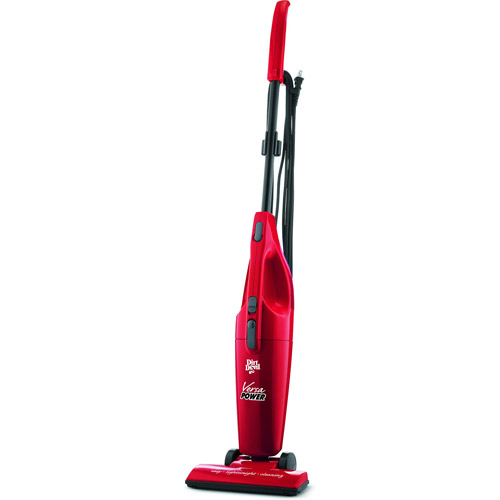 Dirt Devil Simpli-Stik Lightweight Bagless Stick Vacuum, SD20000RED