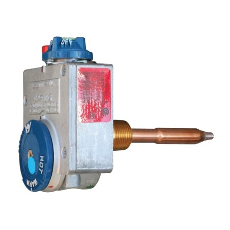 Atwood Mobile Products 91602 Gas Control Valve With Thermostat