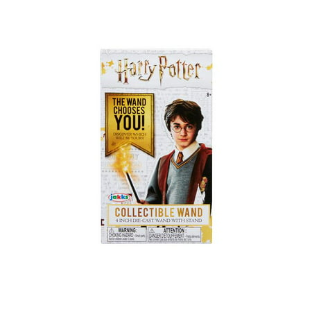 Harry Potter Die Cast Wands Series 2 Collectible Wand 4