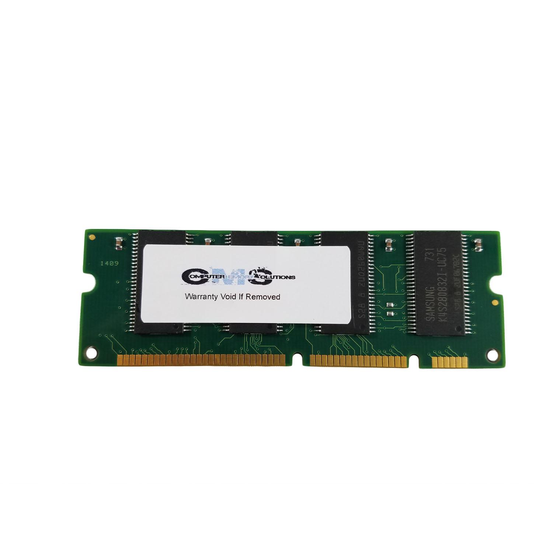 64MB MEMORY RAM FOR HP LASERJET 8500N 1300 2200d 8150 8500 9000