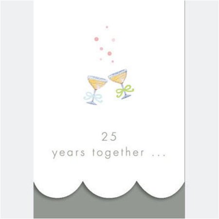25th Silver Anniversary Wishes Invitations, 25th anniversary party theme By KidsPartyWorldcom Ship from US (25th Anniversary Invitations)