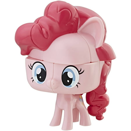 Rubik's Crew: My Little Pony Pinkie Pie Edition