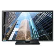 "Samsung SE650 Series S24E650DW - LED monitor - 24"""