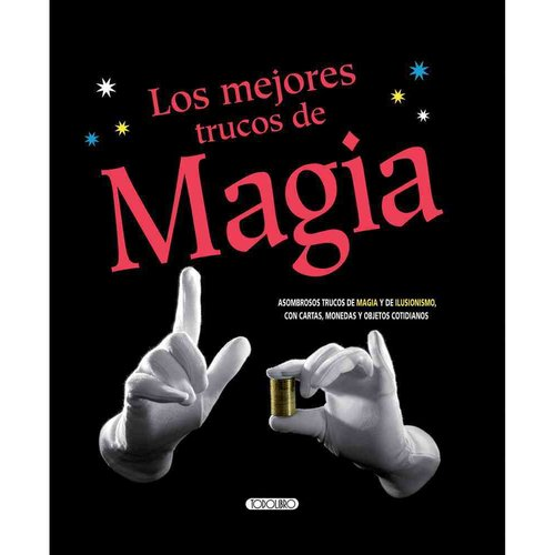 Los Mejores Trucos de Magia / The Best Magic Tricks