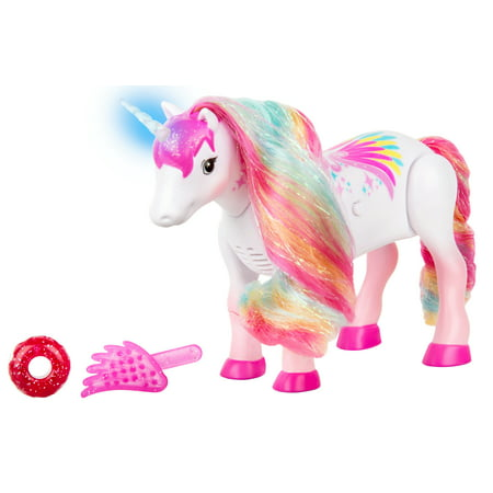Little Live Pets Walmart Exclusive, Shimmer My Dancing Unicorn