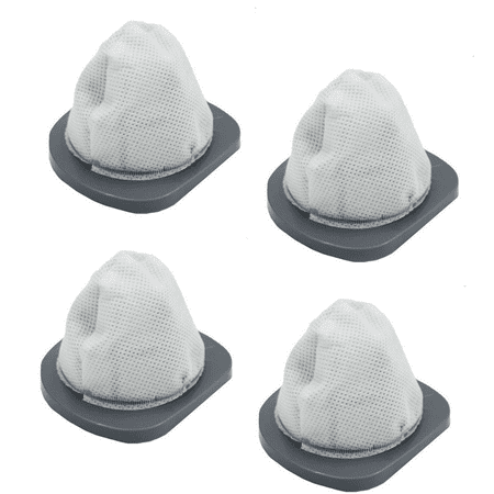 (4) Stick Vac Filter for Bissell 3 in 1 38B1 203-7423