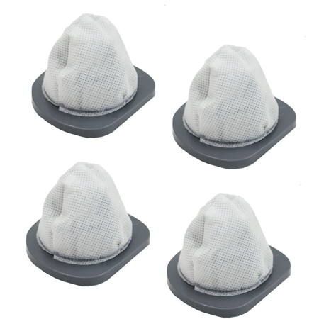 (4) Stick Vac Filter for Bissell 3 in 1 38B1