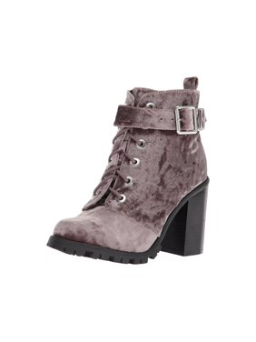 87ce5309478 Product Image Qupid Womens Sorrento Round Toe Ankle Fashion Boots