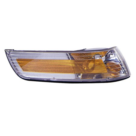 Replacement Depo 331-1535R-US Right Corner Light For 95-97 Mercury Grand Marquis
