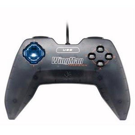 Logitech WingMan Precision Gamepad Game Controller -963249-0403
