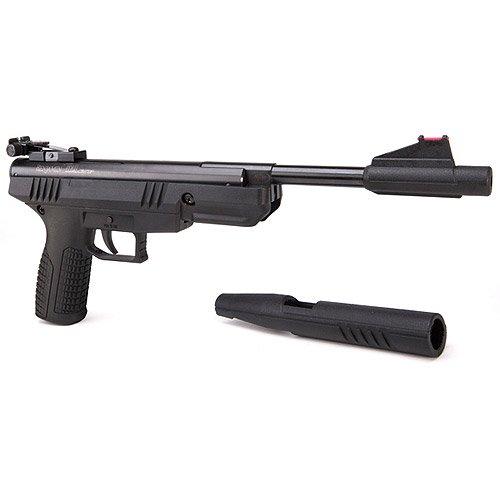 Refurbished Benjamin Trial NP  177 Caliber Break Barrel Air Pistol, 625fps